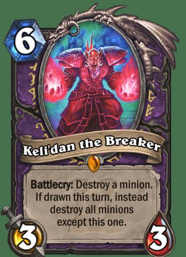 Keli'dan the Breaker HQ