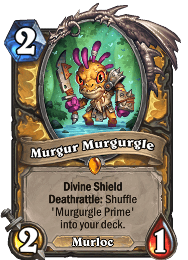 Murgur Murgurgle HQ