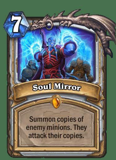 Soul Mirror HQ