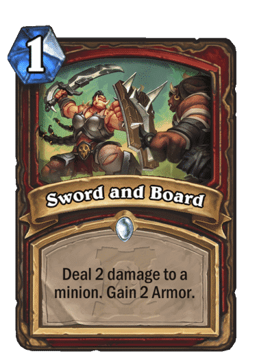 Sword and Board HQ