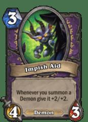 Impish Aid