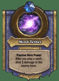 Mind Tether