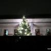 Der Weihnachtsbaum (Außenansicht)