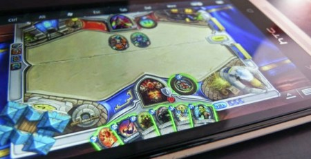 Hearthstone-for-Android