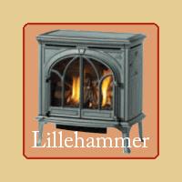 New 2016 Lillehammer Jotul Gas Stove Brochure