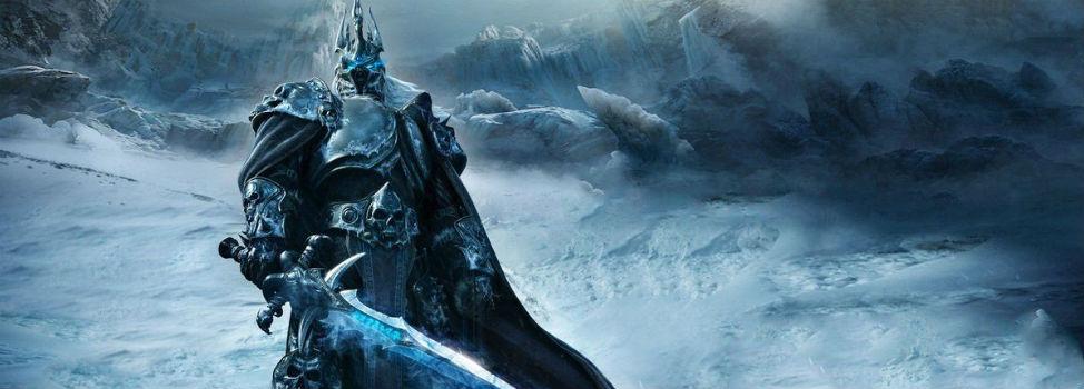 #87 Magnus of the Ebon Blade.
