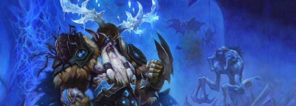 #131 Malygos Druid