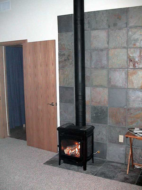 Install Gas Fireplace In Existing Home Gas Installs