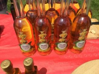 Genziana liquore from Aziendas Agricola Monte Secina, Ateleta