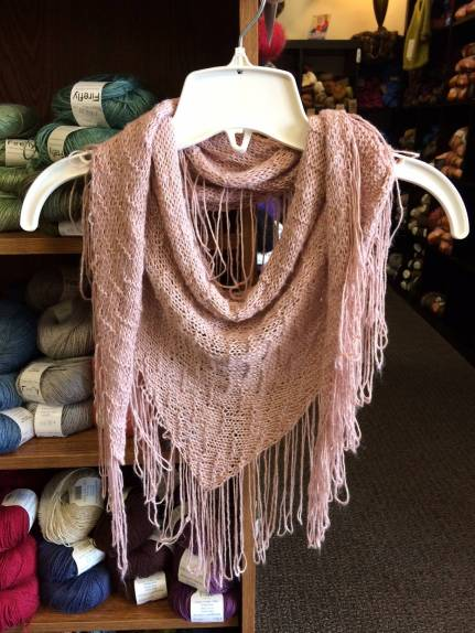 firefly scarf