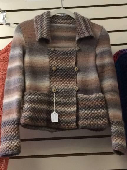 Noro Sweater