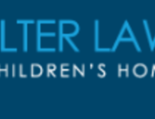Change for a Dollar: Walter Lawson Children's Home
