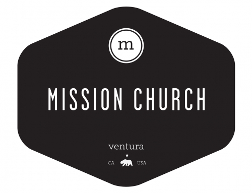 Change for a Dollar: Mission Church, Ventura, CA