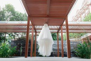 Heartland Girl Morning Wedding Gown