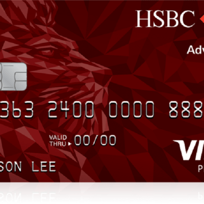 Is HSBC Advance Credit Card A Better Cashback Card?