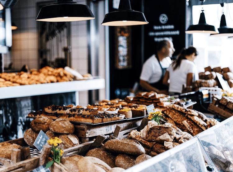 qaf bread