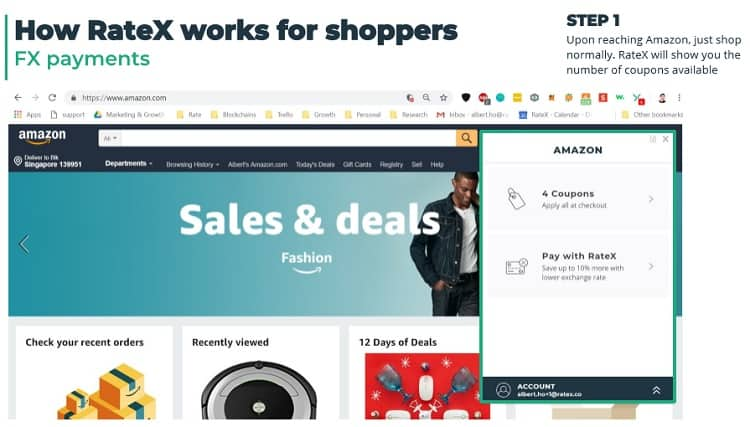 RateX-online-shopping
