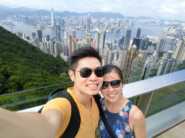 Victoria-Peak-Hong-Kong-Family-Holiday