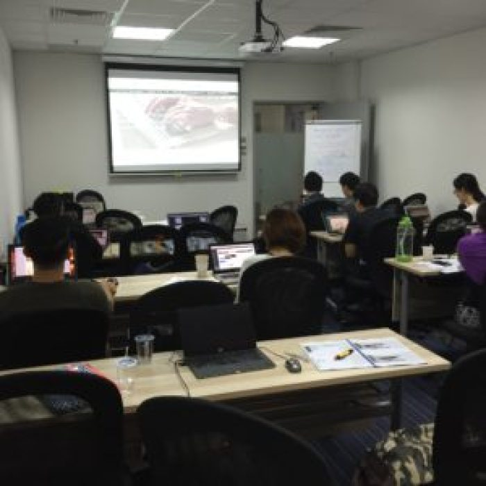 Wordpress Website Creation Course in Singapore