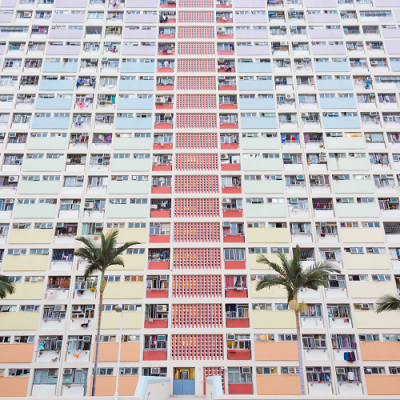 Heartland Boy Shops for a HDB BTO