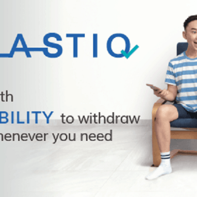 Review of Etiqa Elastiq Insurance Savings Account