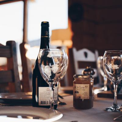 In Vino Veritas: Best Wedding Wine Supplier