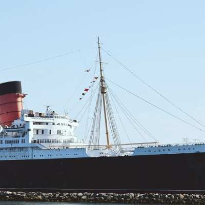 Why I Embarked On Eagle Hospitality Trust's The Queen Mary