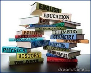 Books Photo for scholarship