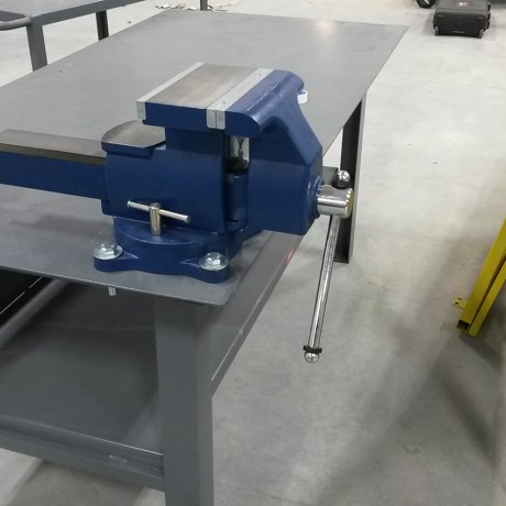 Parts Storage