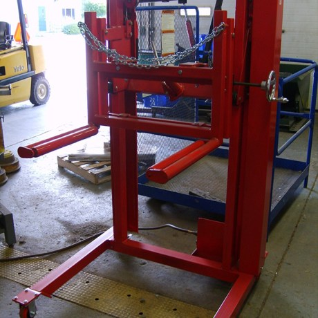 Norco Lifting Equipment