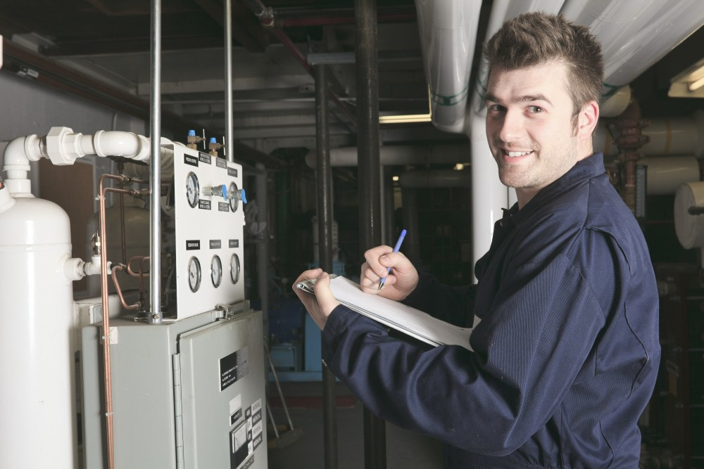 heating system installation carbondale