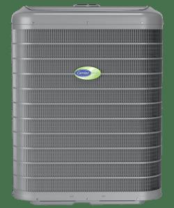 high efficiency air conditioner installation
