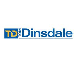 tom dinsdale logo