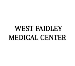 west faidley medical center