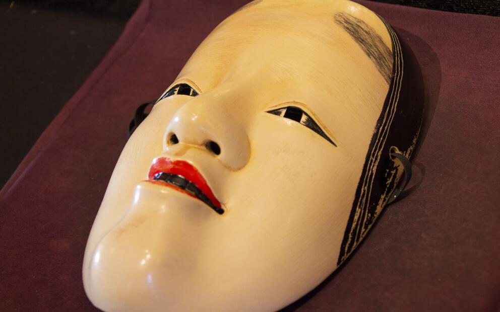 Kabuki, Noh and Bunraku – Japan's traditional theatre