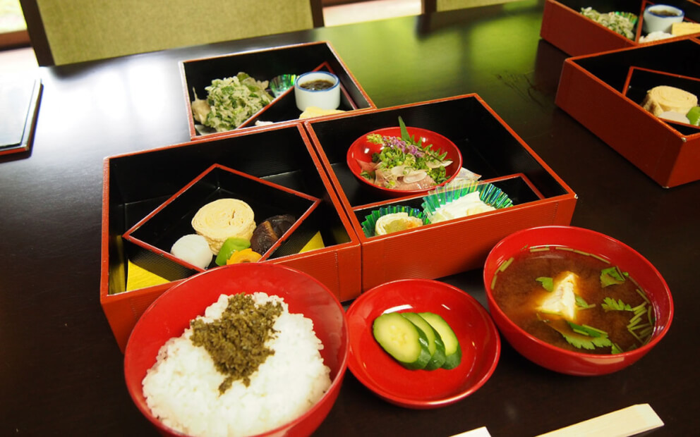 Shojin Ryori: The Japanese Dishes Anyone Can Eat