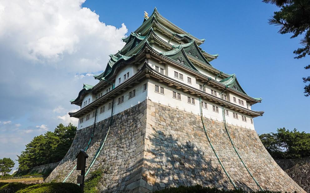 Discover Owari Samurai & Timber