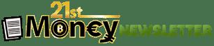 21st Money news-letter- Logo