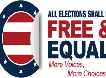 Free and Equal