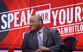 Jason Whitlock Fox Sports