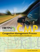 Congestion Management Process document cover