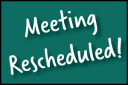 MEETING RESCHEDULED: HRTPO CAC September 1 Meeting