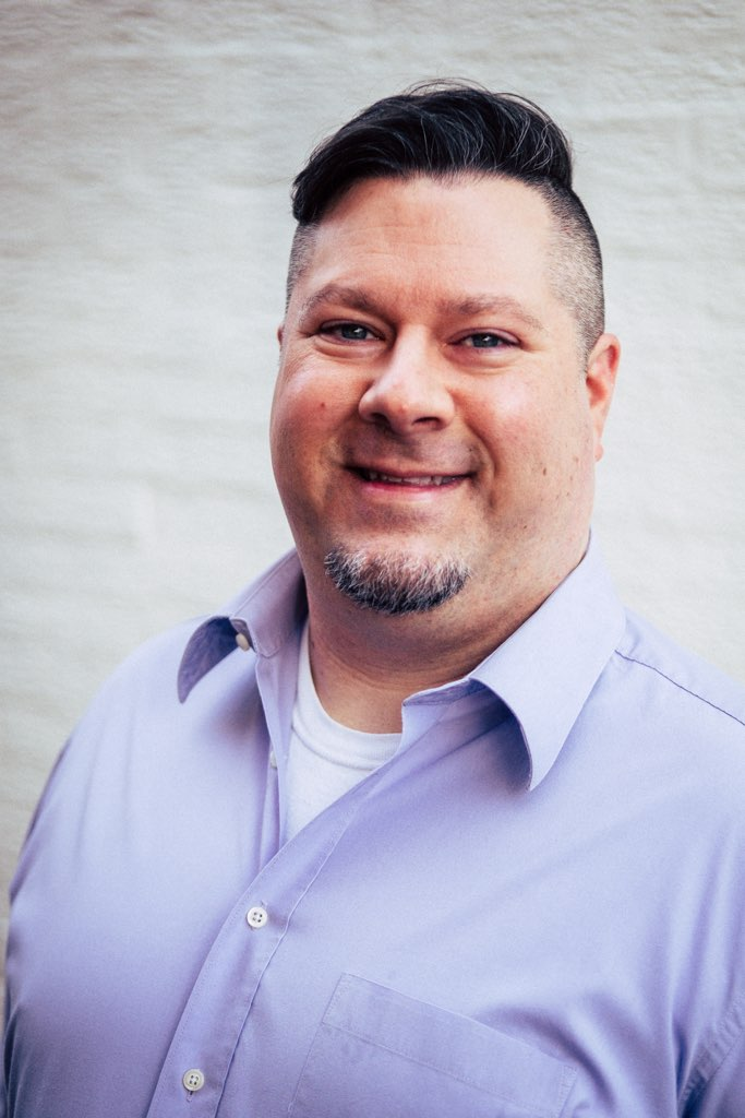 Who we are: The therapists and counselors at Heartland Therapy Connection, Chris Williams, PLPC