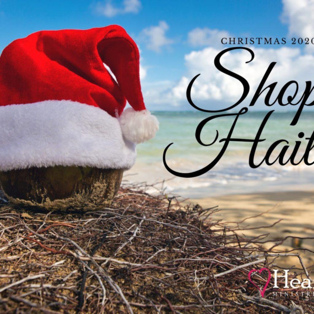 Shop Haiti 2020