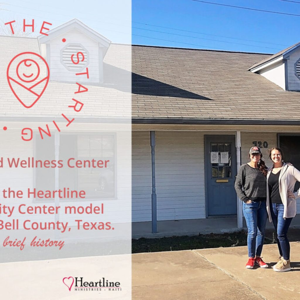 The Starting Place – Temple, TX