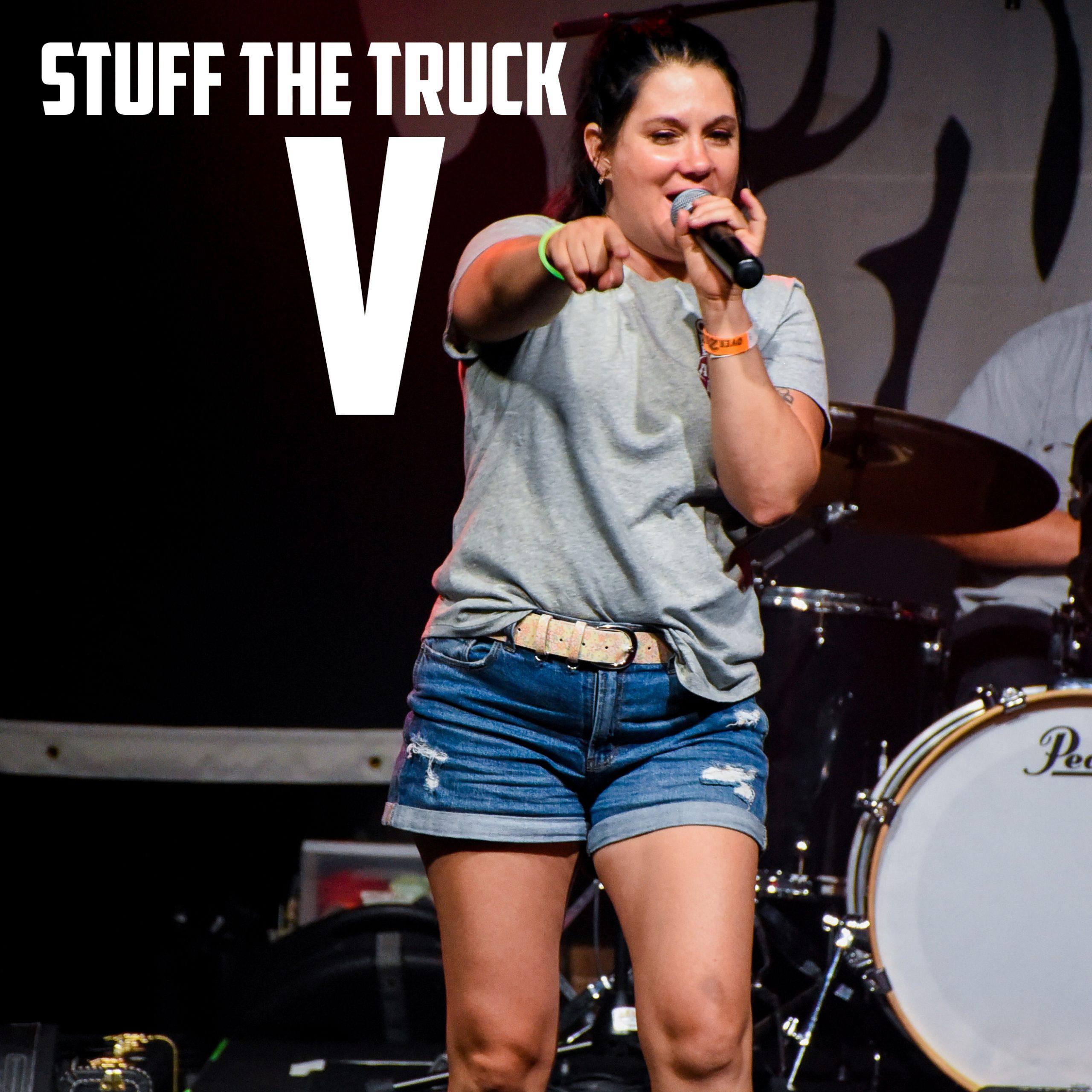 Stuff The Truck V