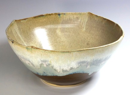 Sandstorm Altered Bowl