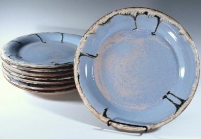 Serenity Plates
