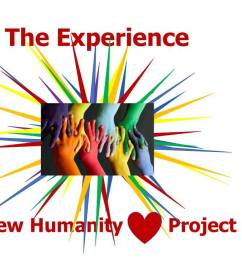 the experience new humanity heart project the beginning [ 1280 x 720 Pixel ]