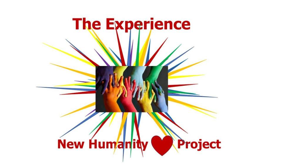 medium resolution of the experience new humanity heart project the beginning